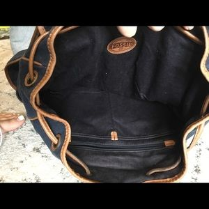 Fossil Bags - Fossil Backpack